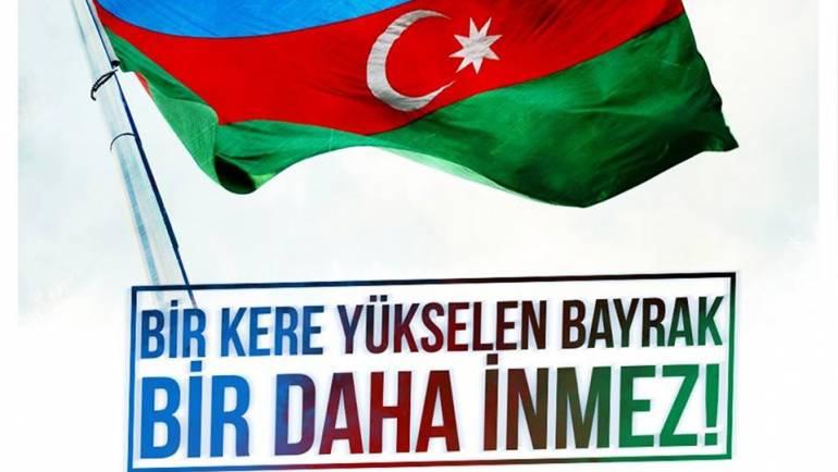 Kardeş Ülke Azerbaycan